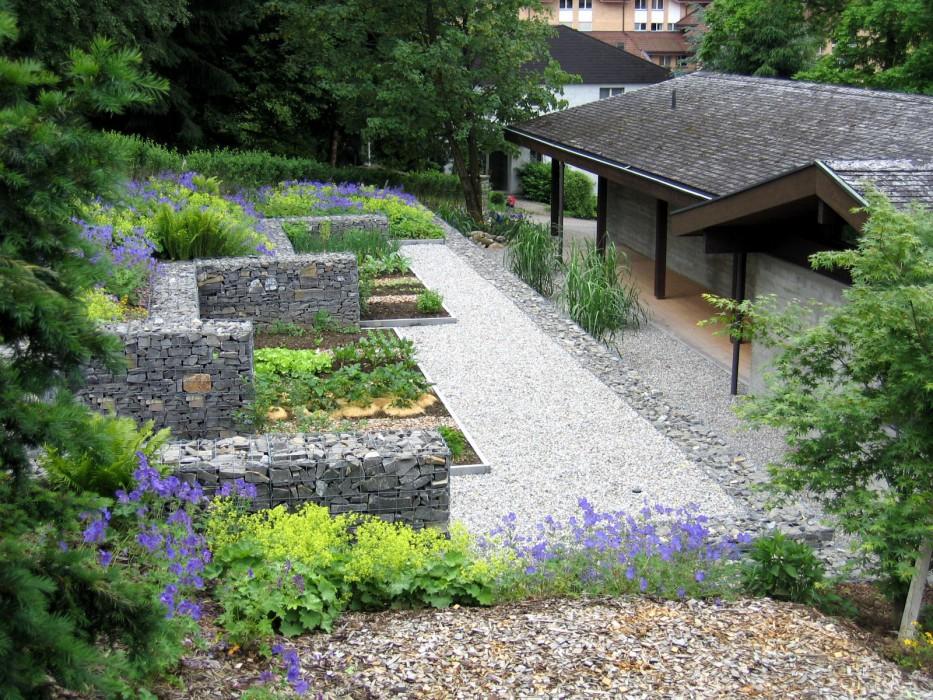 Fuenfstern Garten Ag Luzern Schüpfheim Langnau